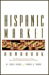 Hispanic Market Handbook (1992)