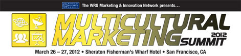 Multicultural Marketing Summit 2012, The World Research Group (WRG)